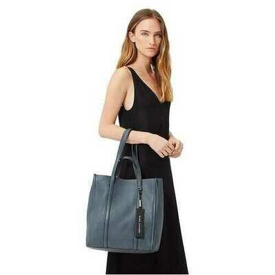 Marc Jacobs The Oversized Tag Tote - Ladies Leather Bag