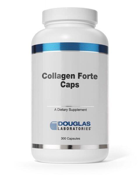 Collagen Forte Caps