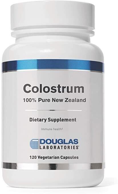Colostrum (Vegetarian Capsules)