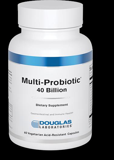 Multi-Probiotic® 40 Billion