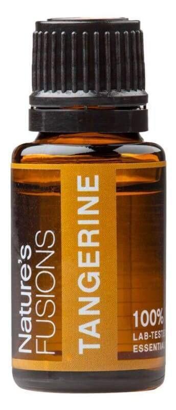 Tangerine Pure Essential Oil - 15ml