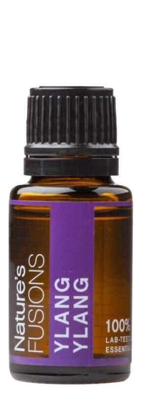 Ylang Ylang - 15ml Pure Essential Oil