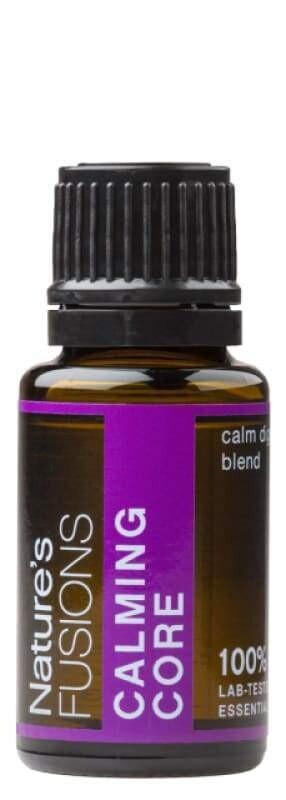 Calming Core Digestive Aid Pure Essential Oil - 15ml