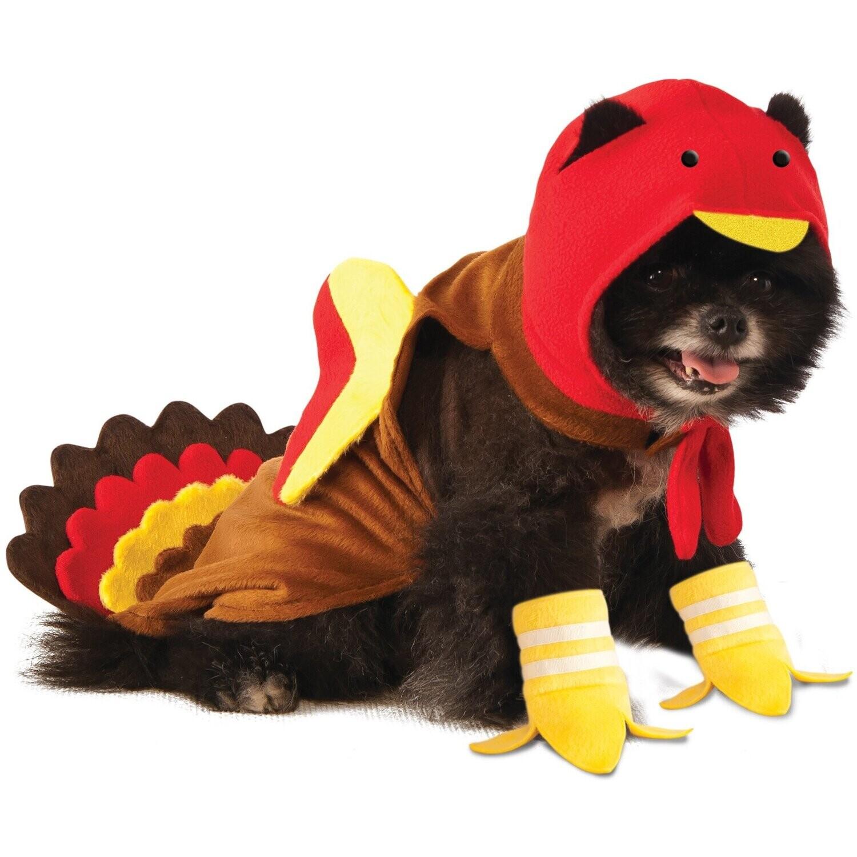 Turkey Pet Costume
