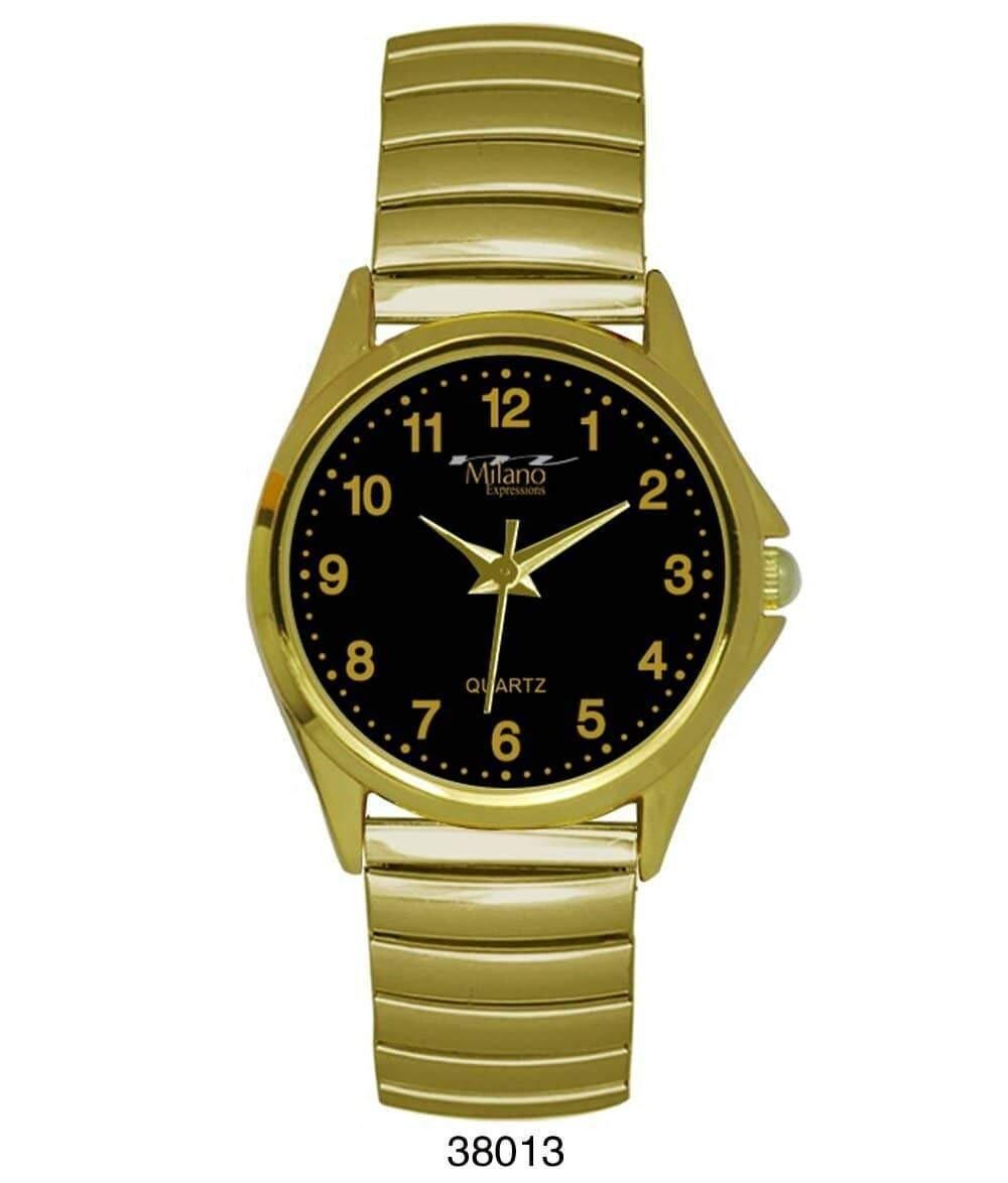 ME3801 - Flex Band Watch