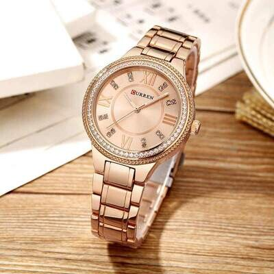 CASSANDRA Womens Classic Watch | 550755
