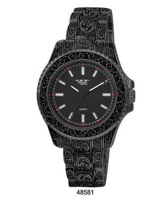 ME4858 - Metal Band Watch
