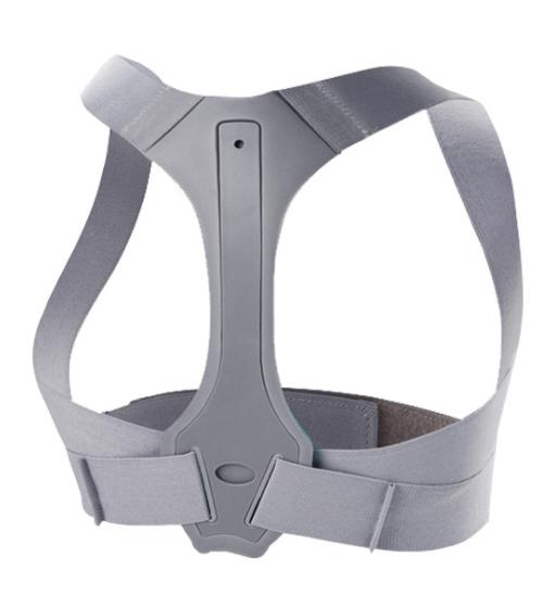 Unisex Adjustable Back Straightener Posture Corrector