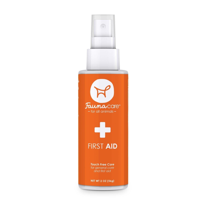 2 oz First Aid Spray
