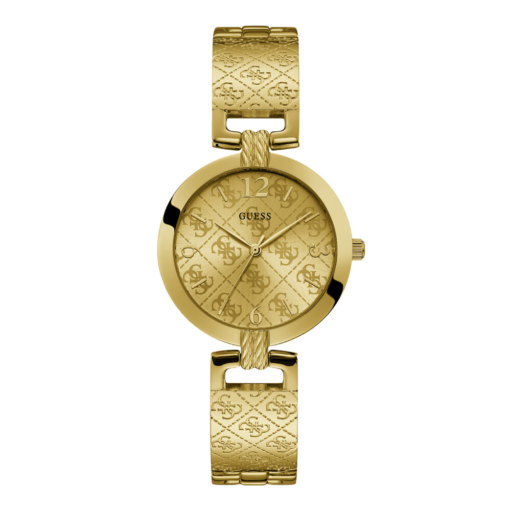 Guess G Luxe W1228L2 Ladies Watch