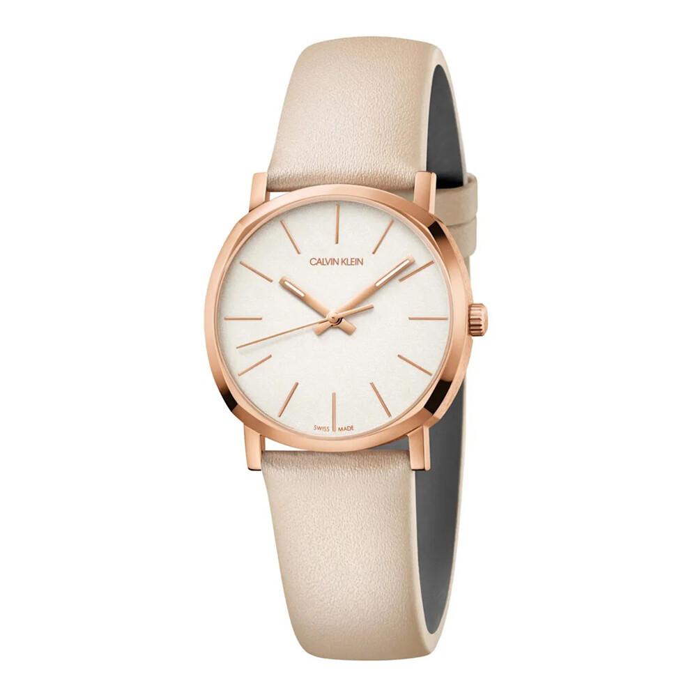 Calvin Klein Posh K8Q336X2 Ladies Watch