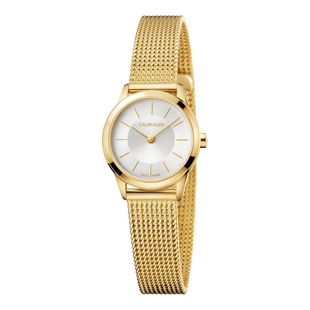 Calvin Klein Minimal K3M23526 Ladies Watch