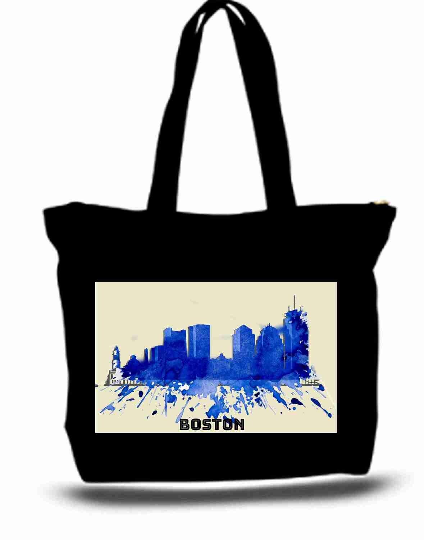 BOSTON XL TOTE BAG ALL PURPOSE GEAR STUFF Hold 50 Lbs