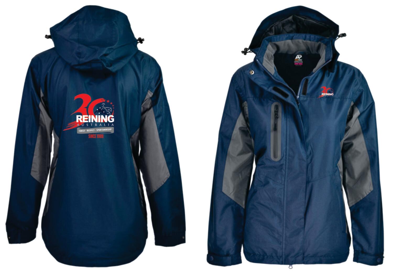 New season Jacket