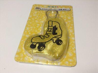 Kis-My-Ft2 7-11 Tamamori Sparkle Pouch