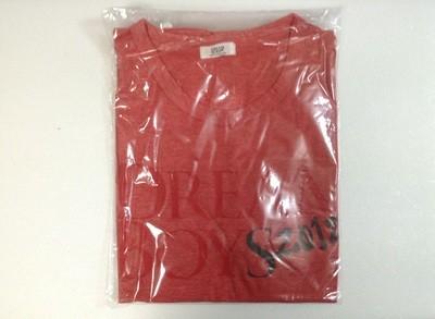 Dreamboys 2012 Tshirt