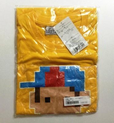Ohno Satoshi Kaibutsu Kun 7-11 Limited Tshirt L size