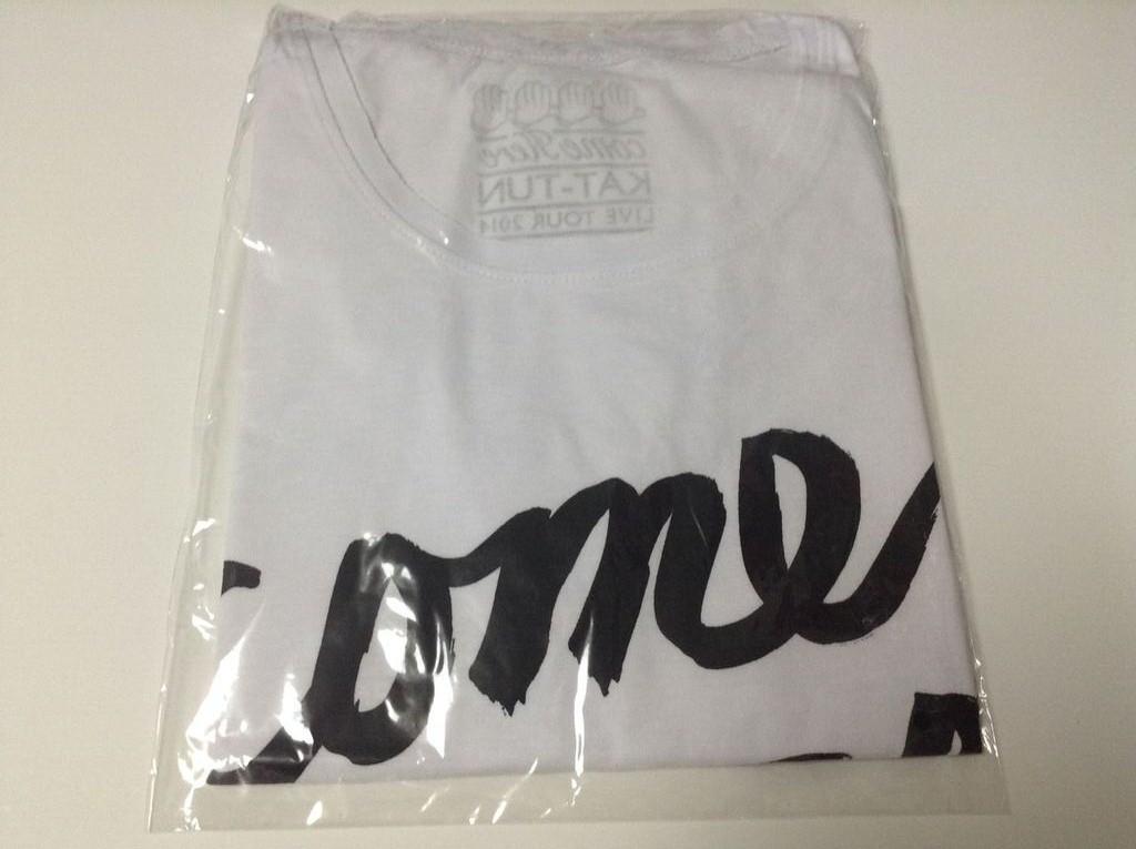 KAT-TUN Come Here Tshirt