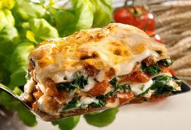 H&R Lasagna