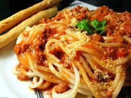 2 Spaghetti