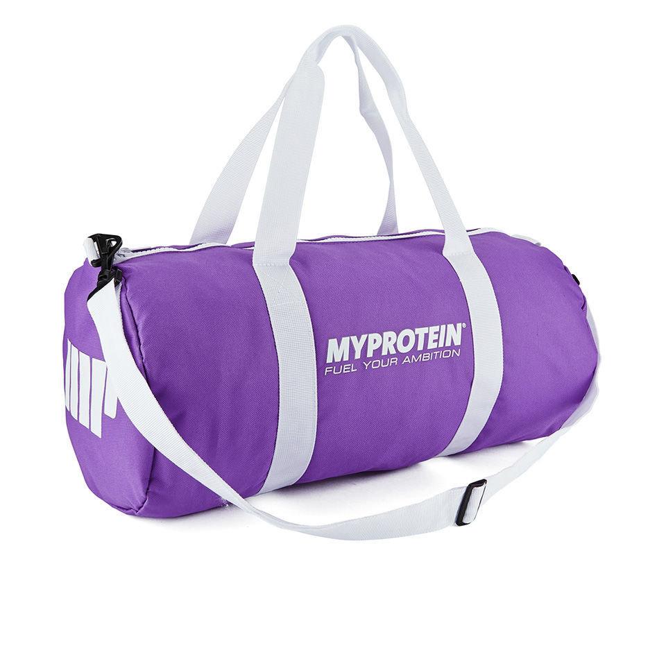 Bolsa de Deporte Myprotein - Morado
