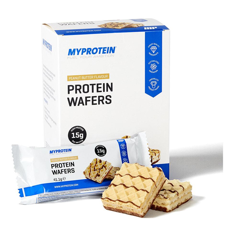 Barquillo de Proteinas (muestra) - 41g - Paquete - Cookies & Cream