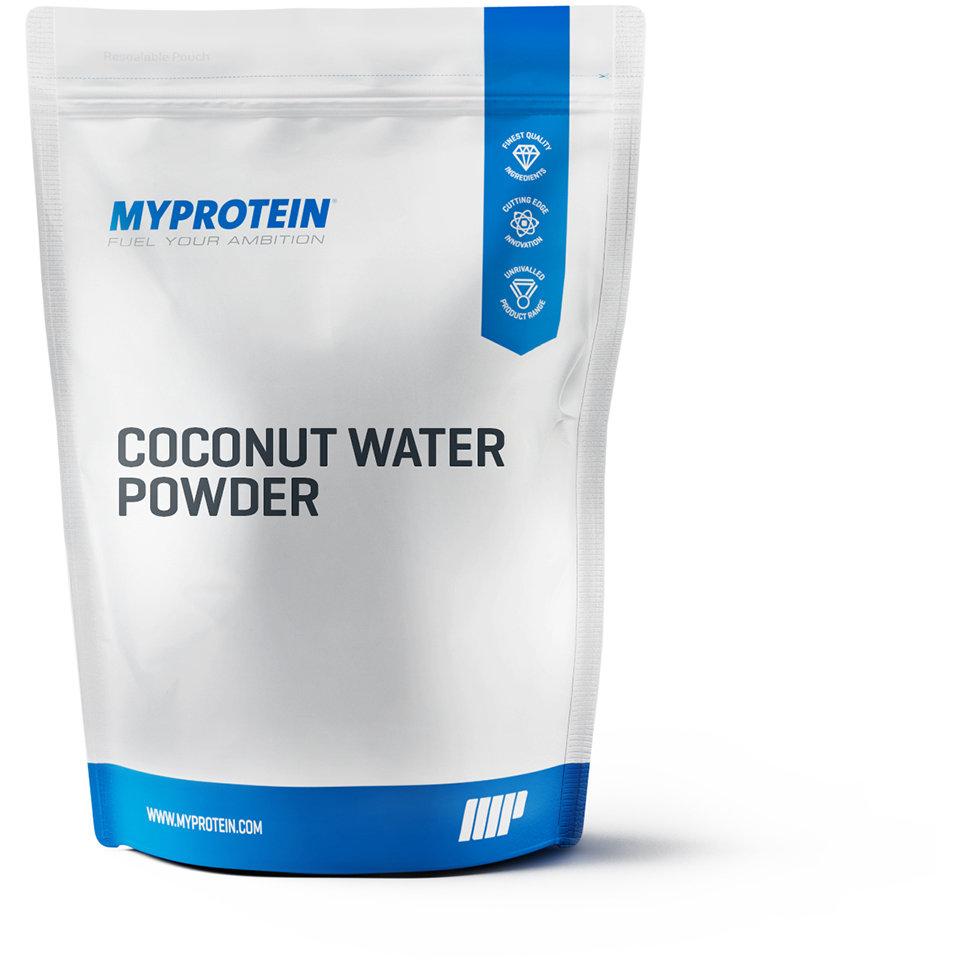 Agua de Coco en Polvo - 500g - Bolsa - Sin sabor