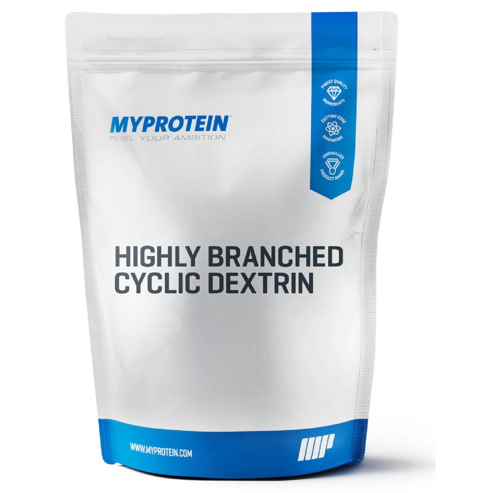 Dextrina Ciclica Altamente Ramificada - 1kg - Bolsa - Sin sabor