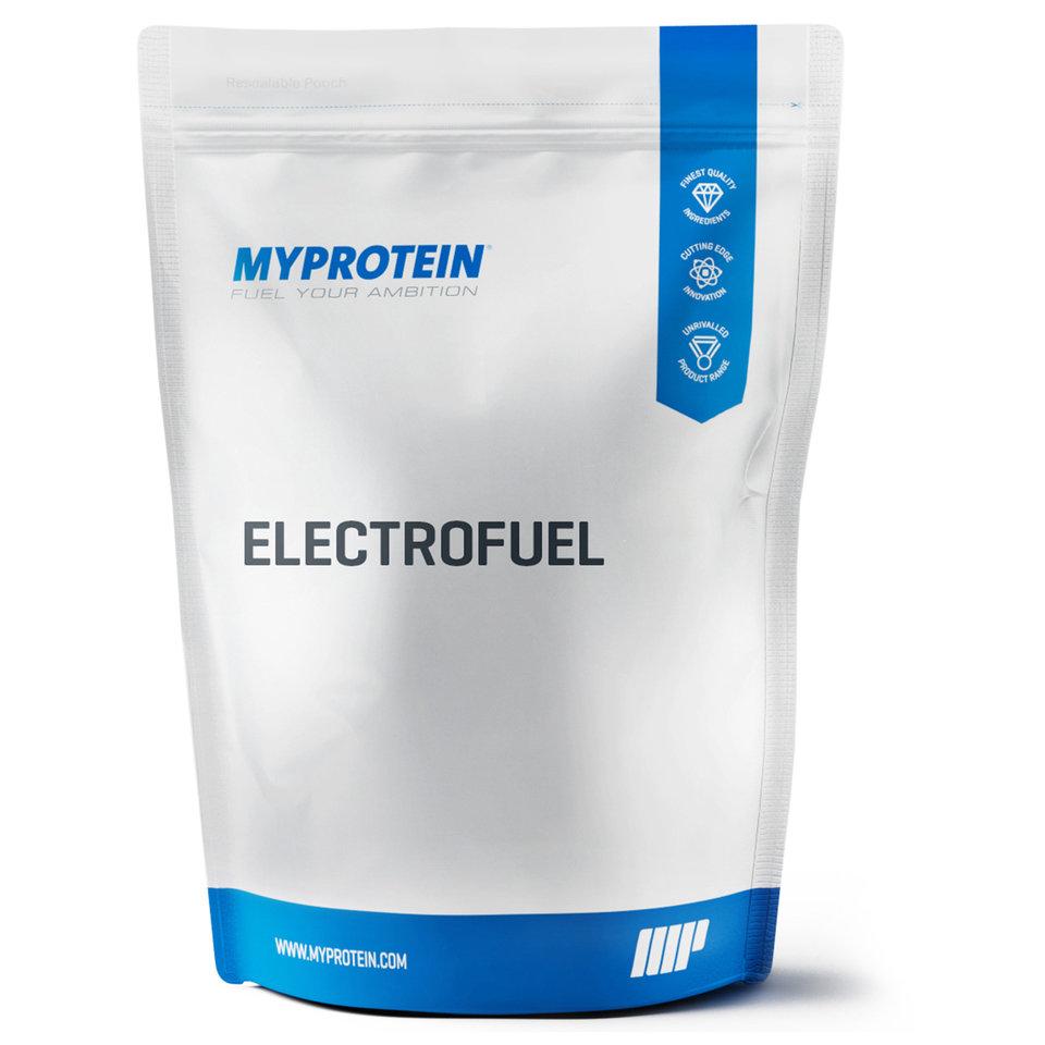 ElectroFuel - 1kg - Bolsa - Lima y limon