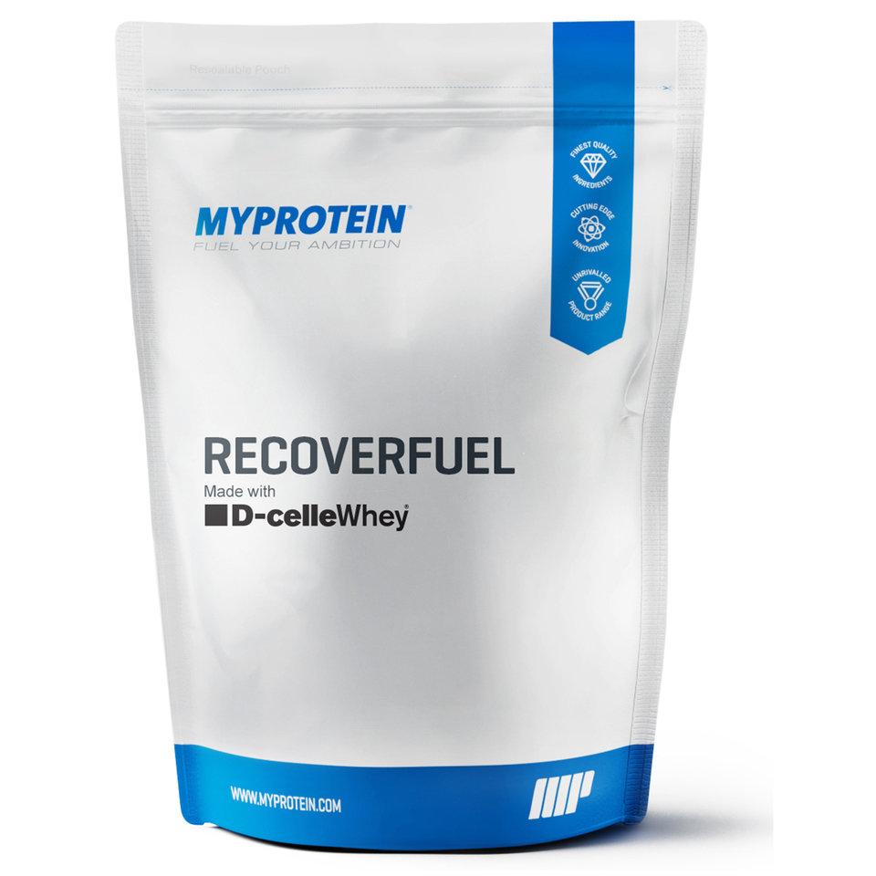 RecoverFuel - 2.5kg - Bolsa - Fresa Natural