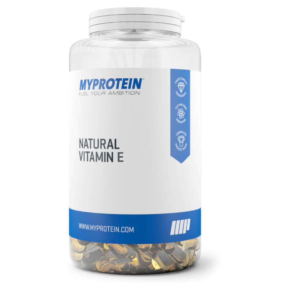 Vitamina E 400iu C�psulas - 30C�psulas de gel