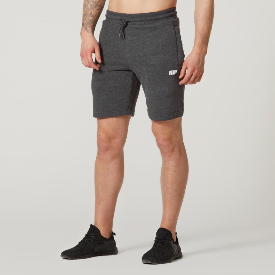 Pantalon Corto Tru-Fit de Myprotein para Hombre - L - Carbon