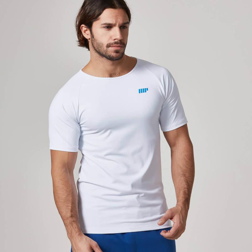 Camiseta Dry-Tech - XXL - azul marino