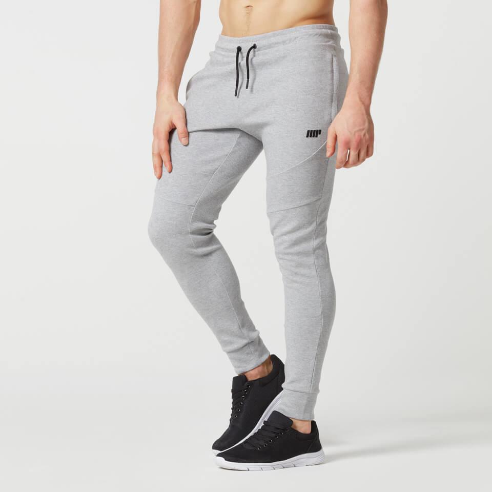 Pantalon Estrecho Pro-Tech - M - Carbon