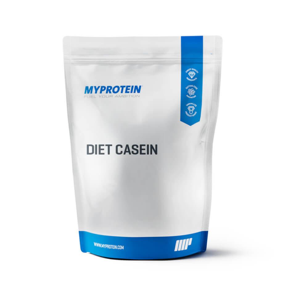 Caseina Dietetica - 1kg - Bolsa - Rollo de Canela