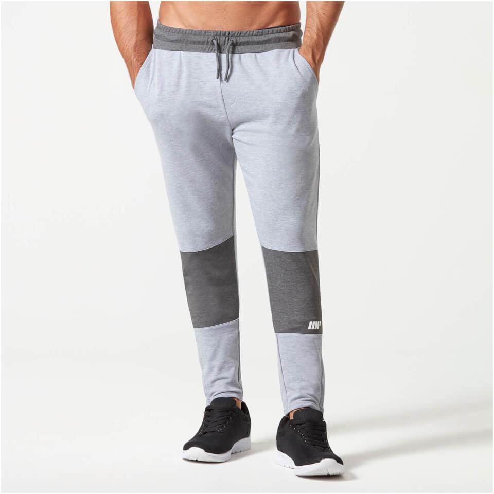 Pantalon de Ch�ndal Super Ligero - S - Gris medio