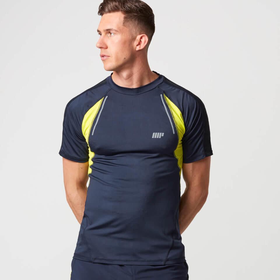 Camiseta de Futbol Strike - M - azul marino