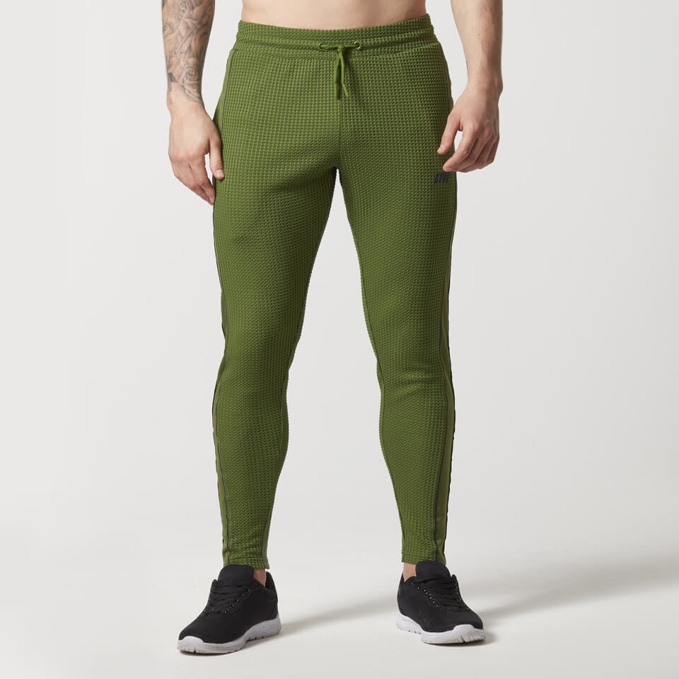 Pantalon de Jogging Reflect - XXL - Negro