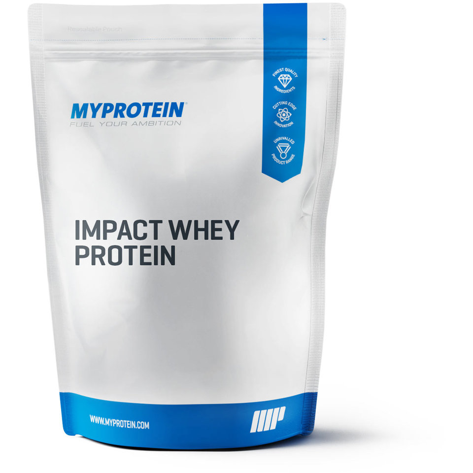 Impact Whey Protein 250g - 250g - Bolsa - Brownie de Chocolate