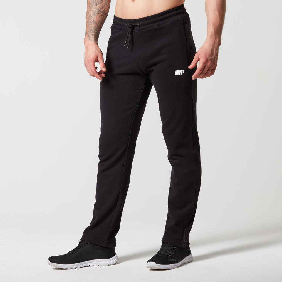 Pantalon de Jogging Classic-Fit - L - Negro