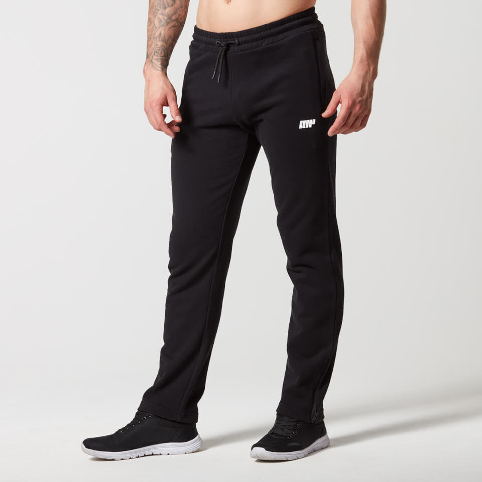 Pantalon de Jogging Classic-Fit - M - azul marino