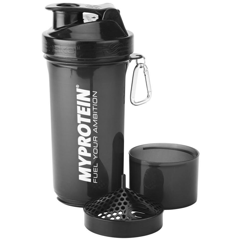 Shaker Smartshake� Slim - Negro