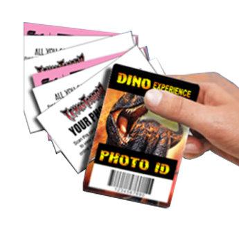 5000 Photo ID Cards 5000C