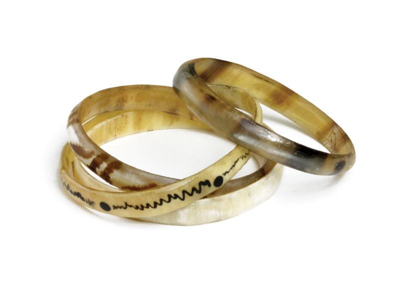 Senegalese Bracelets