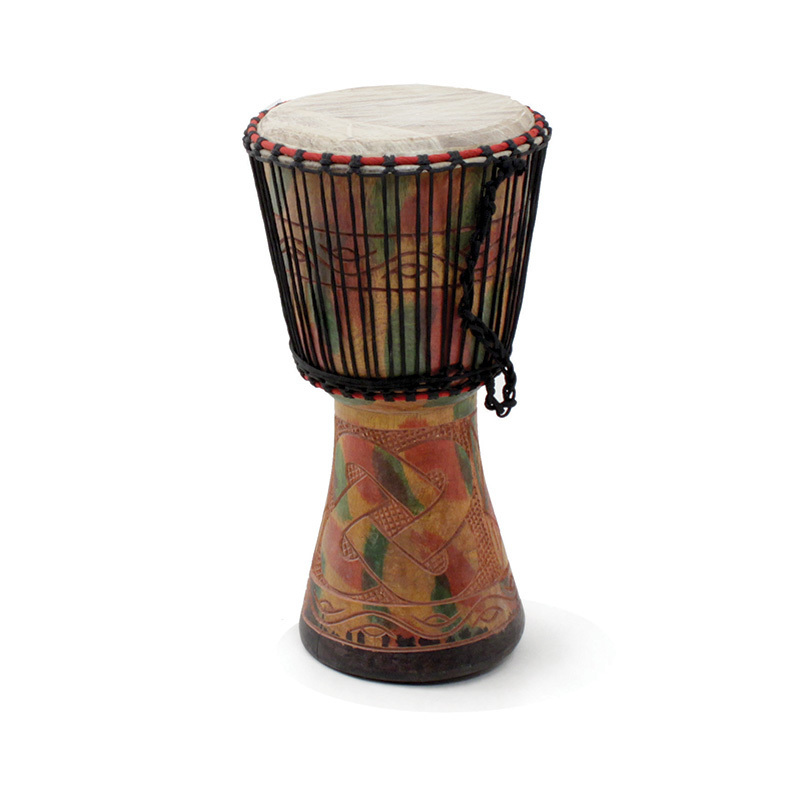 Medium Size Djembe Drum