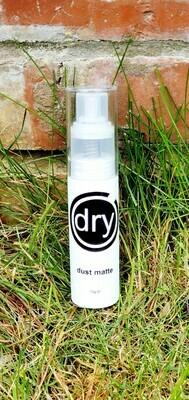 dry - dust matte 10g