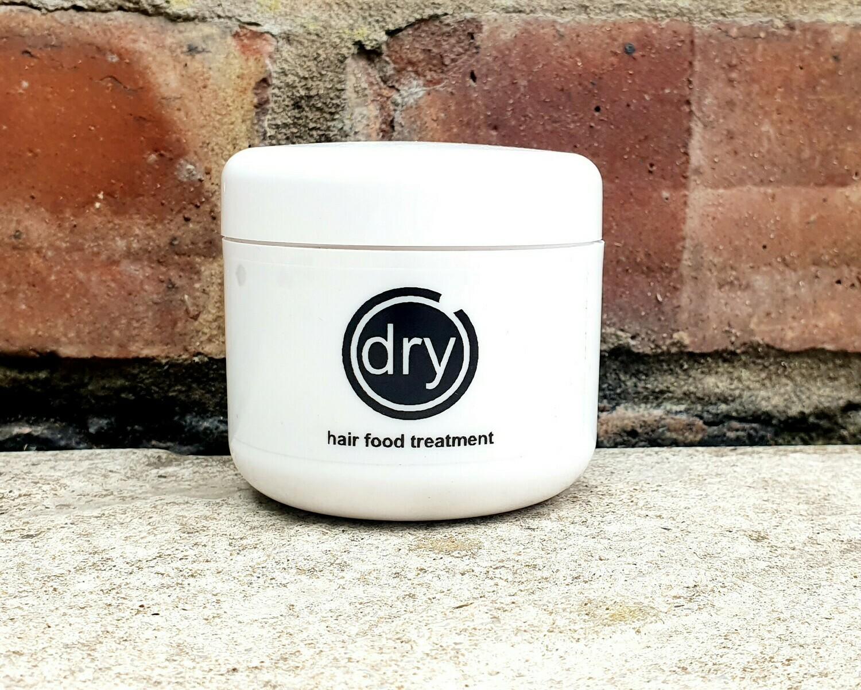 dry - hair food treatment 100ml