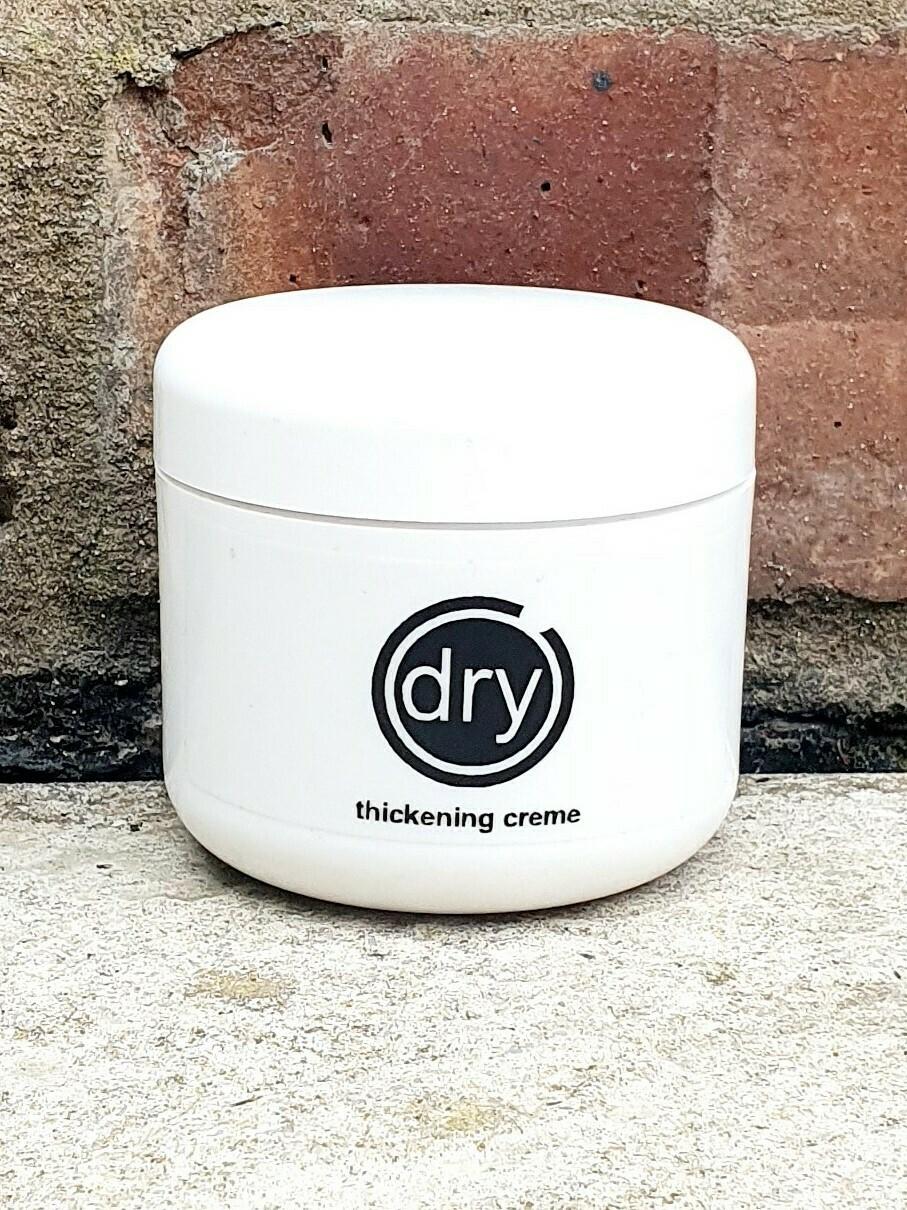 dry - thickening creme  100ml