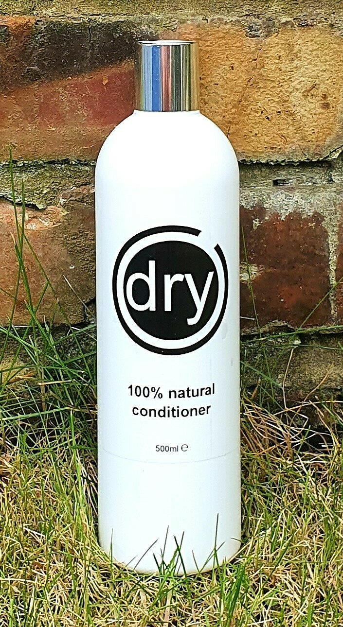 dry - 100% natural conditioner 500ml
