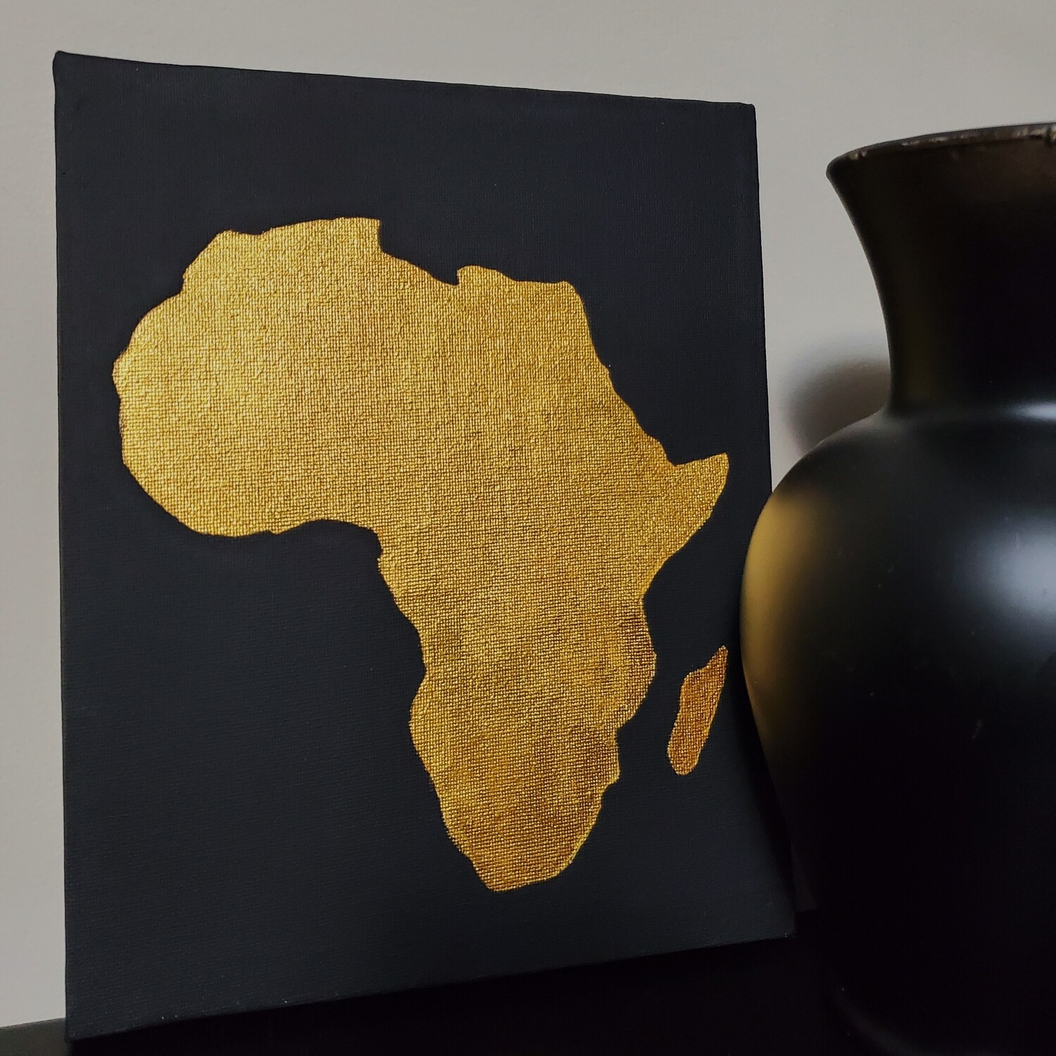 Gold Africa